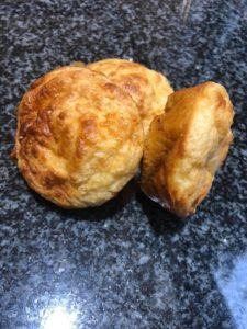 Quick and Easy Muffin Recipe